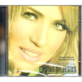 Cd Elaine De Jesus   Muito Especial   Incluso Play back