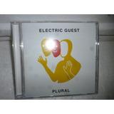 Cd Electric Guest   Plural  2017 Raro