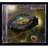 Cd Electric Light Orchestra   Zoom