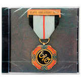 Cd Electric Light Orchestra Elo   Greatest Hits   Importado