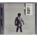 Cd Eli Soares Memórias Bl01