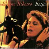 Cd Eliane Ribeiro   Beijos   1996   Novo Original