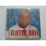 Cd Eliezer Rosa   Se Deus É Por Ti