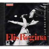 Cd Elis Regina   Luz Das Estrelas