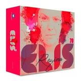 Cd Elis Regina 70 Anos   Box Com 4 Cds