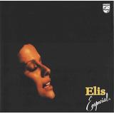 Cd Elis Regina Elis Especial 1979 Original Novo Lacrado