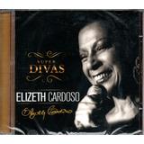 Cd Elizeth Cardoso   Super Divas