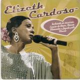 Cd Elizeth Cardoso Canção De Amor