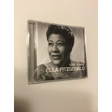 Cd Ella Fitzgerald Love Songs