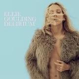 Cd Ellie Goulding   Delirium   Novo E Lacrado
