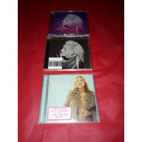 Cd Ellie Goulding   Halcyon Day  Combo Com 3 Cds