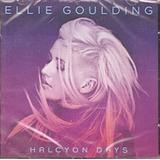 Cd Ellie Goulding   Halcyon Days
