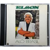 Cd Elson   Alô Brasil   1990   Cc