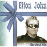 Cd Elton John   Greatest Hits   Novo Lacrado