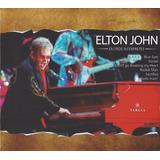 Cd Elton John Outros Intérpretes 14 Grandes Sucessos