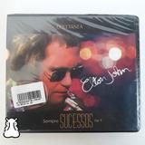 Cd Elton John Sempre Sucessos 9 Rocket Man Nikita Sacrifice