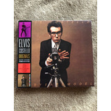 Cd Elvis Costello My Aim Is True Com Obi Importado