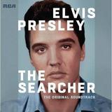 Cd Elvis Presley   The Searcher   The Original Soundtrack