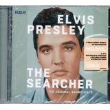Cd Elvis Presley   The Searcher