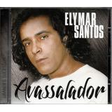 Cd Elymar Santos   Avassalador