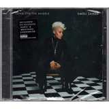 Cd Emeli Sandé    Long Live The Angels Original Novo Lacrado