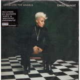 Cd Emeli Sandé   Long Live The Angels   Novo