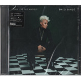 Cd Emeli Sandé Long Live The Angels Jay Electronica Lacrado
