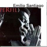 Cd Emílio Santiago   Perfil