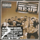 Cd Eminem   Presents The Re up