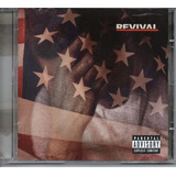 Cd Eminem   Revival
