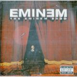 Cd Eminem   The Eminem Show