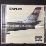 Cd Eminem Kamikaze Importado Lacrado Original Novo Revival