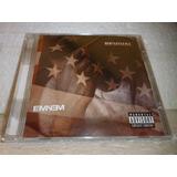 Cd Eminem Revival 2017 Br Lacrado