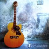 Cd Emmerson Nogueira Versão Acústica I   2001