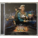 Cd Empire Of The Sun Walking On A Dream Frete Grátis