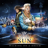Cd Empire Of The Sun Walking On A Dream