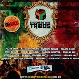 Cd Encontro Das Tribos Reggae   Edição 9 Anos Raridade