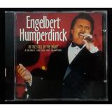 Cd Engelbert Humperdinck   In The Still Of The Night