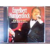 Cd Engelbert Humperdinck in The Still Of The Night importado