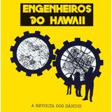 Cd Engenheiros Do Hawaii   A Revolta Dos Dândis   Original