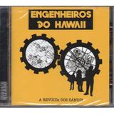 Cd Engenheiros Do Hawaii   A Revolta Dos Dândis