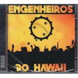 Cd Engenheiros Do Hawaii   Alivio Imediato