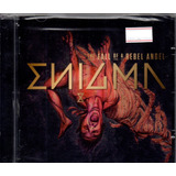 Cd Enigma   The Fall Of A Rebel Angel