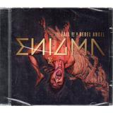 Cd Enigma The Fall Of A Rebel Angel Original Lacrado