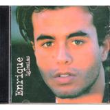 Cd Enrique Iglesias   Se Você Se Vai