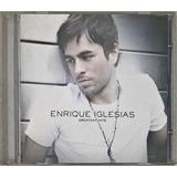 Cd Enrique Iglesias Greatest Hits   D1