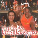 Cd Ensaio Do Tchakabum