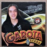 Cd Envelope Wesley Safadão Banda Garota Safada   Promocional