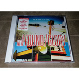 Cd Ep New Found Glory From Screen To Your Stereo  importado