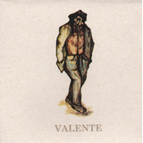 Cd Ep Valente   2015     Botton Card Adesivo